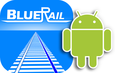 BlueRail Android