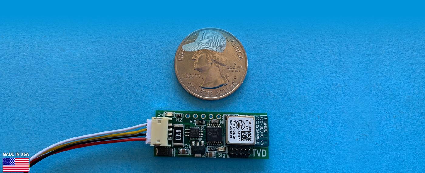 New Bluetooth DCC Decoder Controller